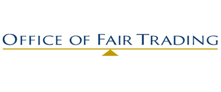 office fair trading logo