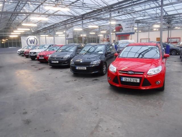 Car Wilsons Auctions